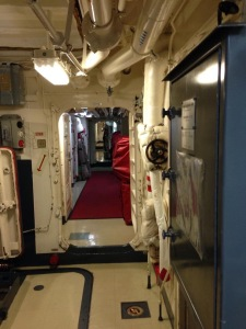 On Board 1 Deck