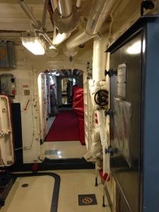On Board 1 Deck