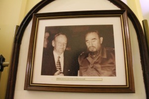 Chretien Castro