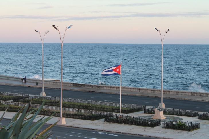Cuba Waterfront