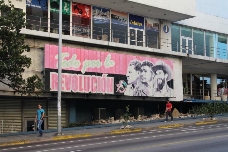 Castro Photo